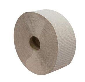 toaletní papír JUMBO 230, 1 vrstvý, šíře 9 cm, návin 240 m