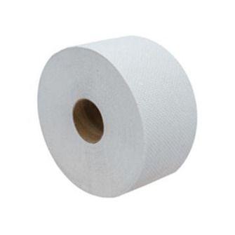 toaletní papír JUMBO 190, 2 vrstvý, šíře 9cm, návin 100 m