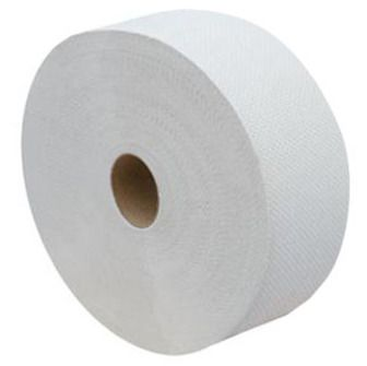 toaletní papír JUMBO 280, 2 vrstvý, šíře 9 cm, návin 260 m