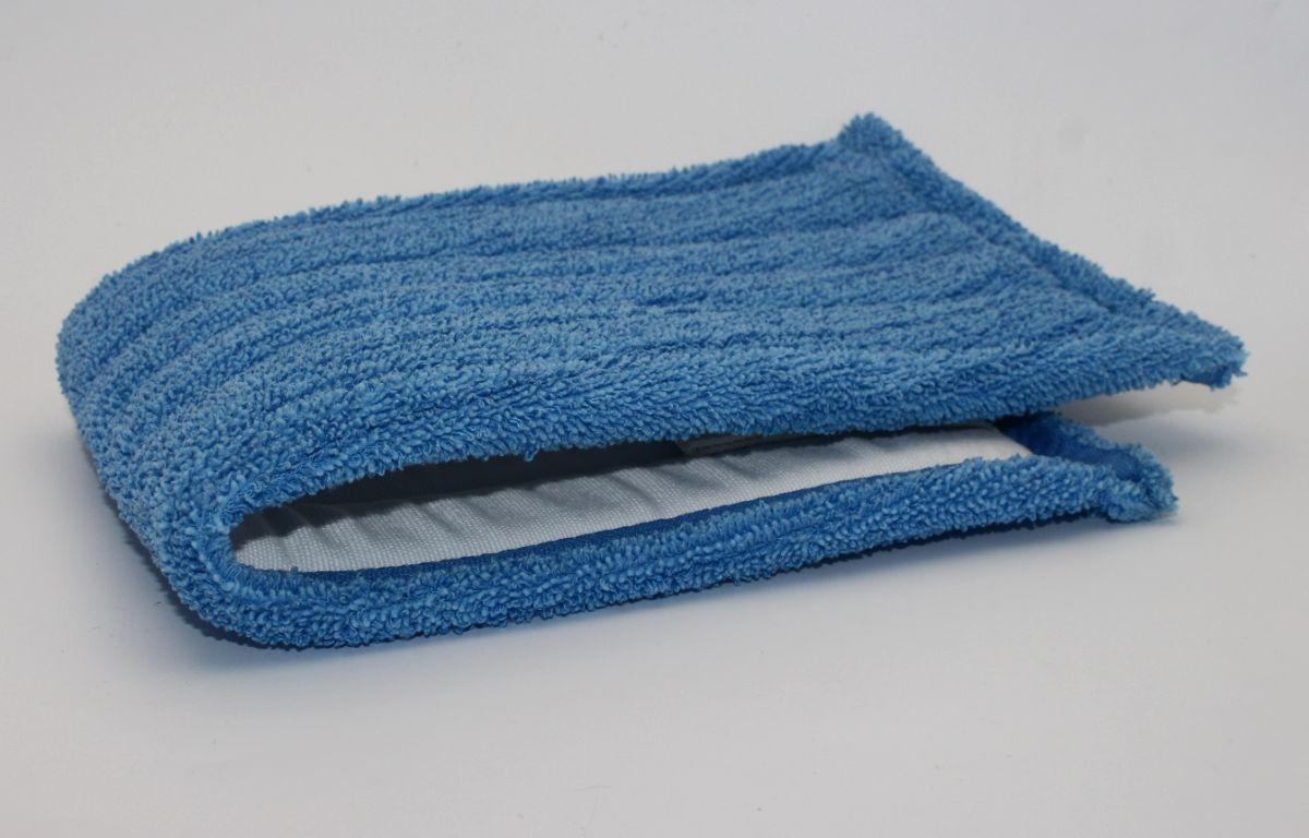 mop mikrovlákno Flipper, vlhkost MCP-3, 50 cm