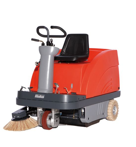 Sweepmaster B 900 R