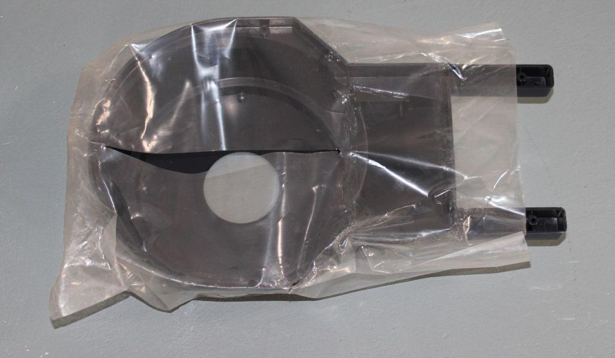 kryt motoru plast, pro Viking