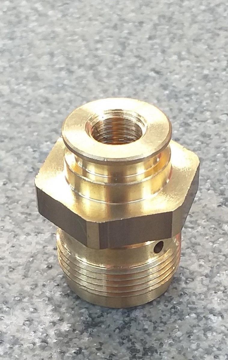 ovladač red. ventilu, pro Mitho Plus 1802 M II