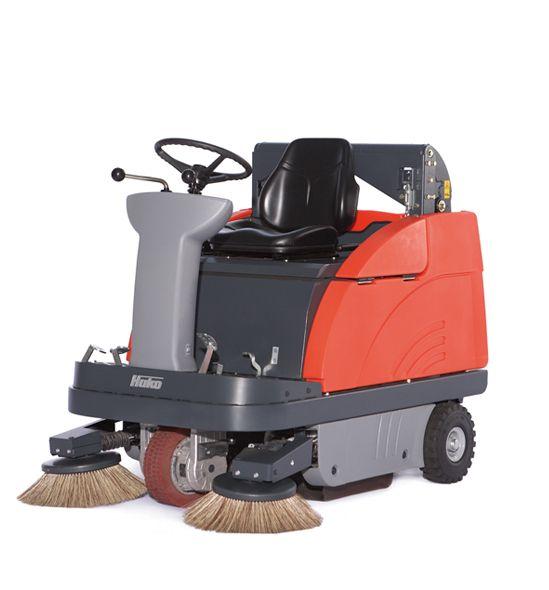 Sweepmaster B 980 R