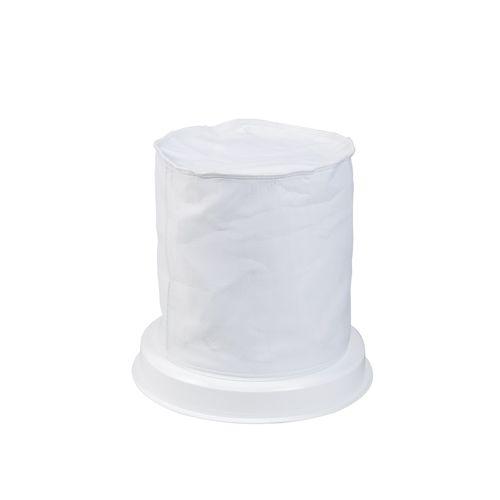 filtr látkový na suché vysávání